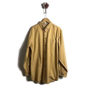 Woolrich Chamois Button Down Shirt